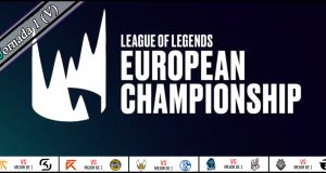 Resumen jornada 1 LEC, 'League of Legends' (viernes)