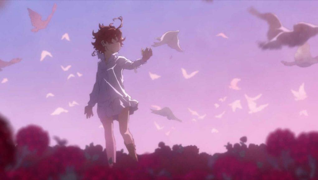 Promised Neverland live-action imagen destacada