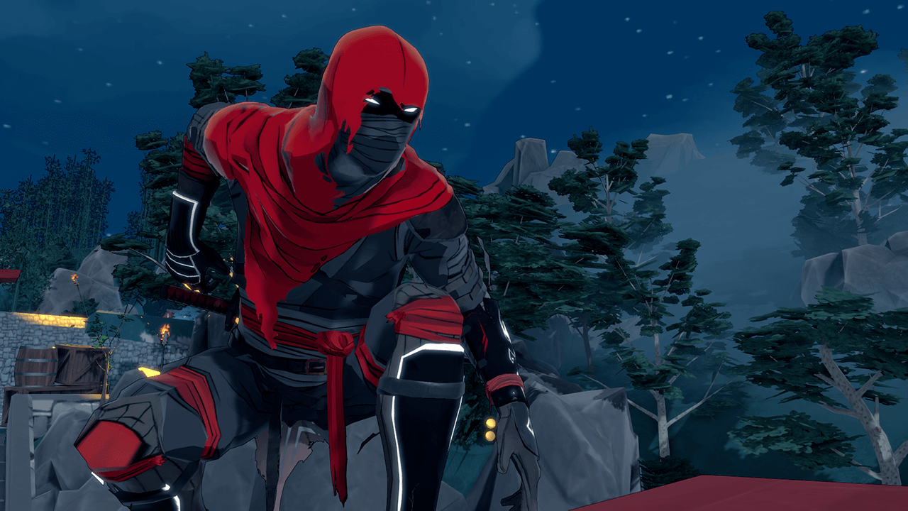 Análisis de 'Aragami Shadow Edition' (Nintendo Switch), de Lince Works - Conclusiones