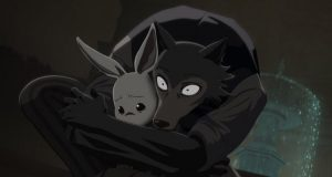 Beastars animación imagen destacada