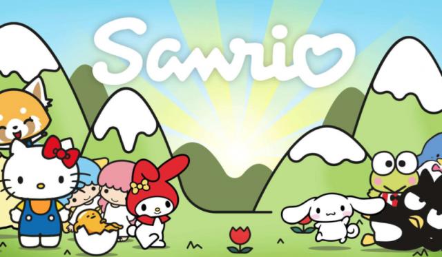 Hello Kitty Sanrio imagen destacada