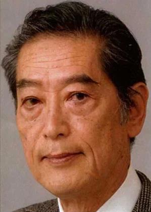 Kinryū Arimoto retrato