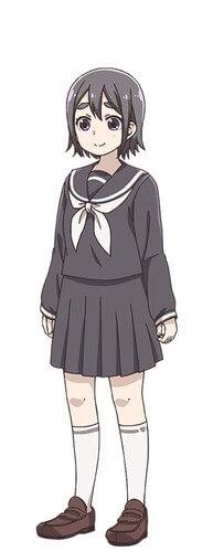Mayumi Koi personaje