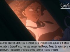 The Promised Neverland análisis episodio 7