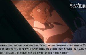 The Promised Neverland análisis episodio 7