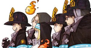 Coalise segunda temporada Fire Force imagen destacada