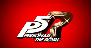 Anunciado Persona 5 The Royal