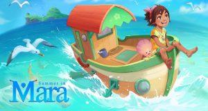 Entrevista Ghibig Studio Summer in Mara imagen destacada