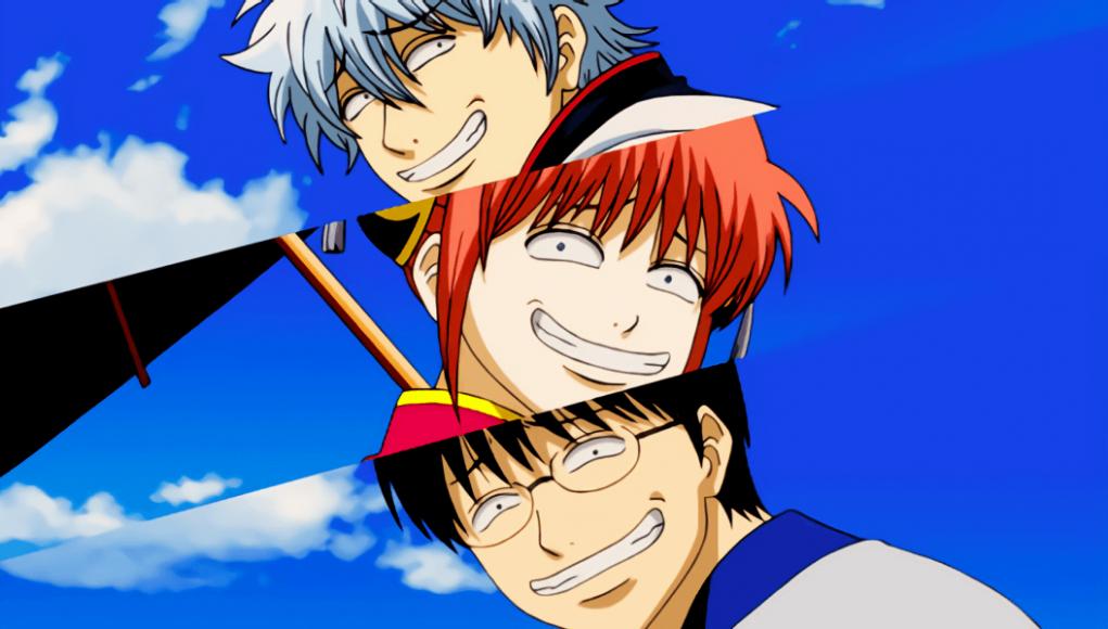 gintama nuevo anime imagen destacada