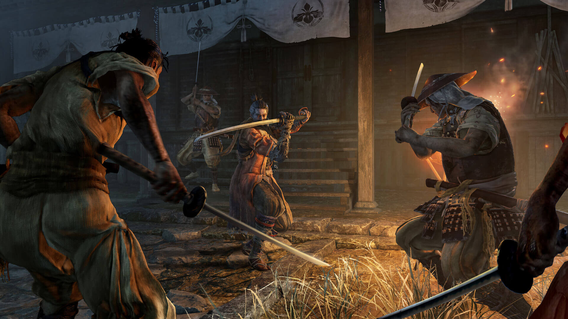 Conclusiones de Sekiro: Shadows Die Twice