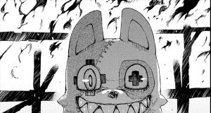 Gleipnir anime imagen destacada