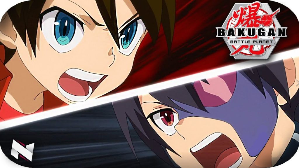 'Bakugan: Battle Planet' ya tiene interpretes para sus temas