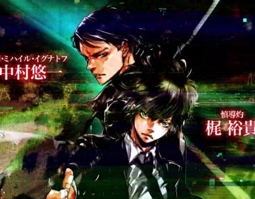 Psycho-Pass 3 estreno octubre imagen destacada