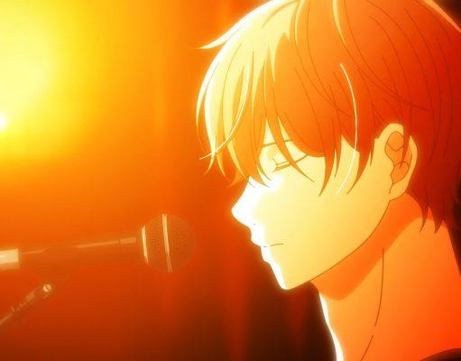Given anime anime imagen destacada