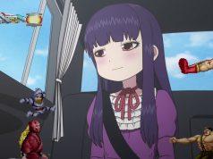 Hi Score Girl segunda temporada imagen destacada