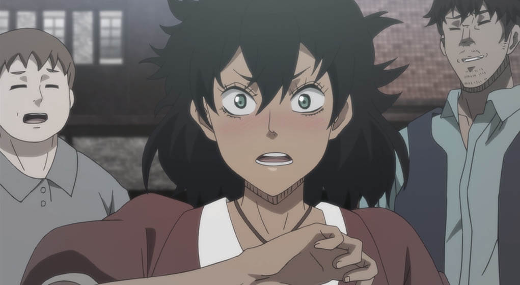 Black Clover análisis episodio 78 flashback