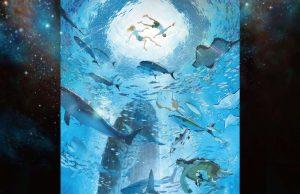 Children of the Sea Selecta imagen destacada