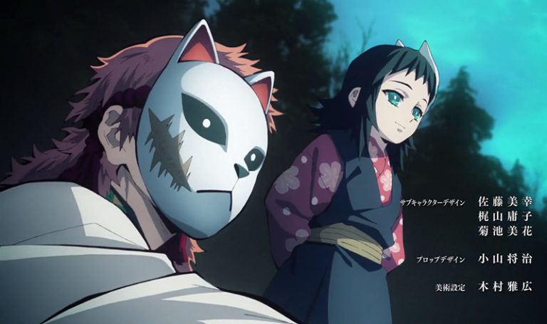 Ganadores Crunchyroll Anime Awards 2020