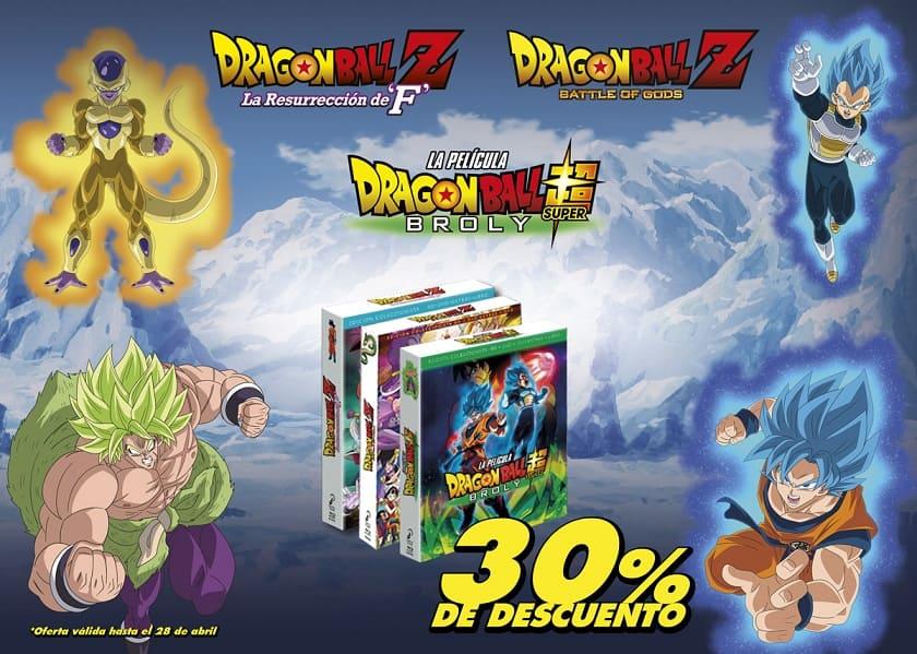 Dragon Ball Z Selecta Vision