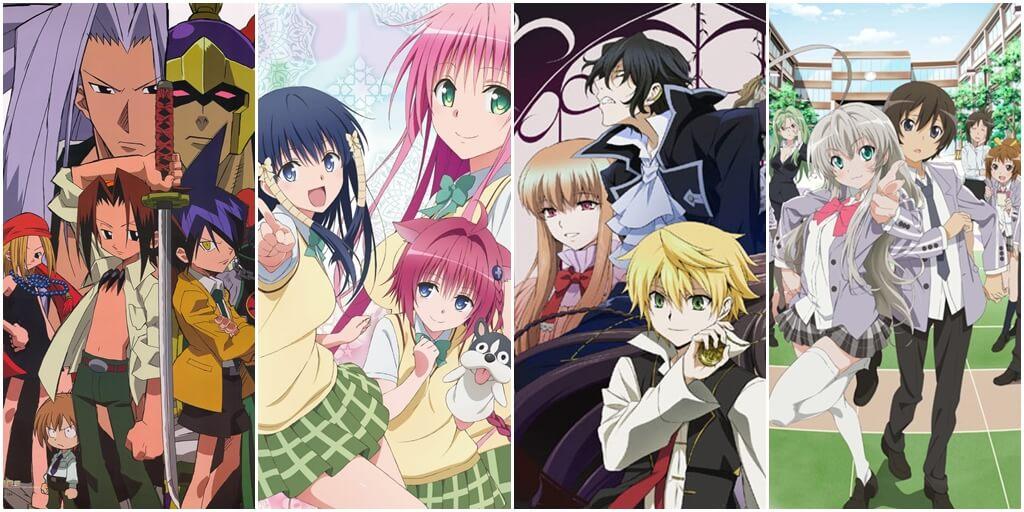 Resultado de imagen para xebec anime