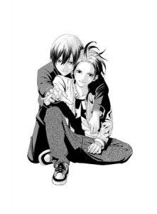 nuevas series Shonen Jump