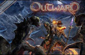 Portada de Outward