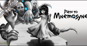 Portada de Path to Mnemosyne
