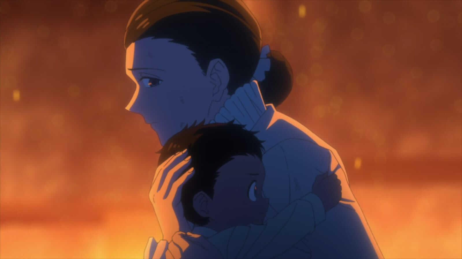 The Promised Neverland análisis episodio 12 redención