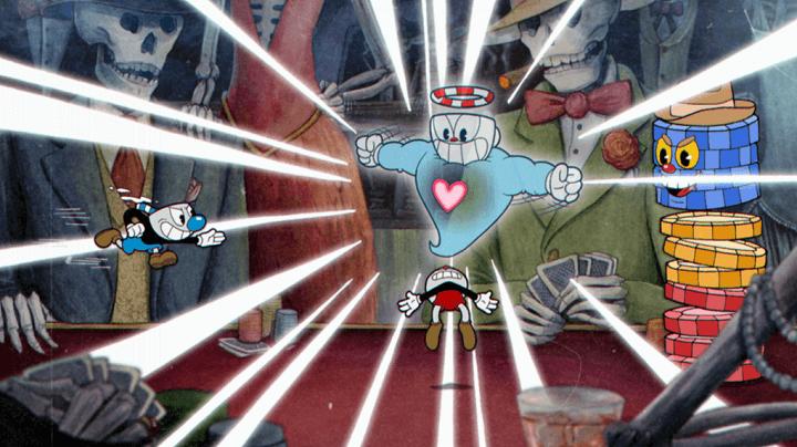 Rendimiento y conclusiones: Cuphead Nintendo Switch