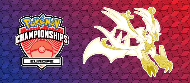 Campeonato Internacional Pokémon Europa