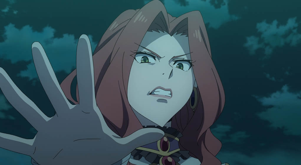 The Rising of the Shield Hero episodios 13-18