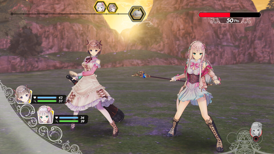 Análisis Atelier Lulua The Scion of Arland