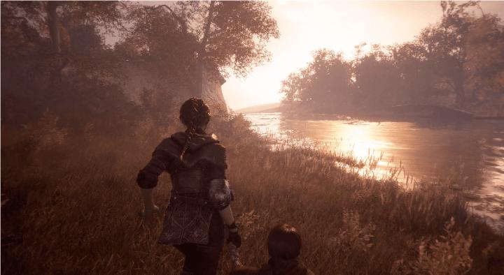 Análisis A Plague Tale: Innocence