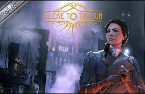 Portada de Close to the Sun