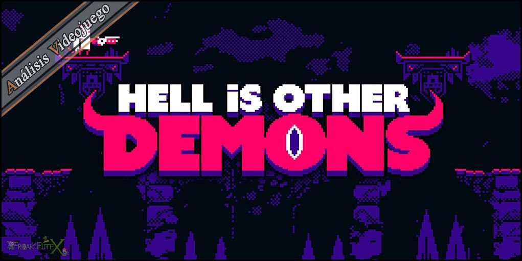 Portada de Hell in Other Demons