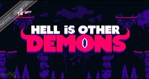 Portada de Hell in Other Demons