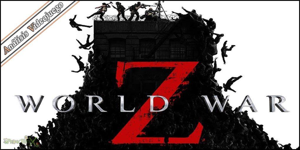Portada de World War Z