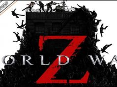 Portada de World War Z
