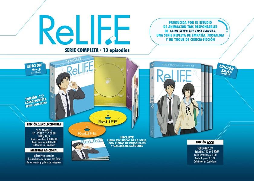 Selecta Vision ReLife