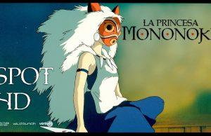 princesa Mononoke reedición imagen destacada