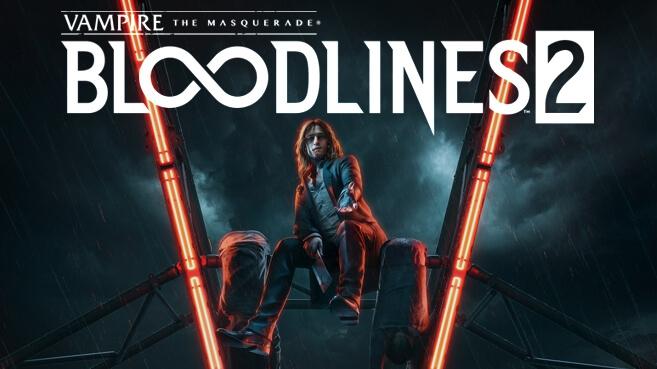 Retraso Vampire: The Masquerade Bloodlines 2