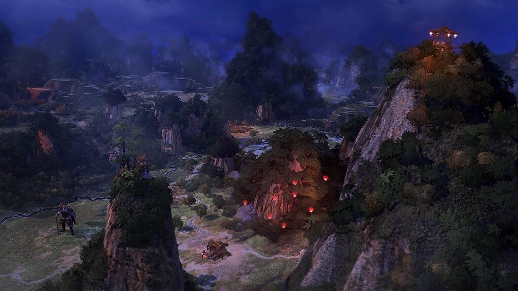 Análisis Total War Three Kingdom (1)