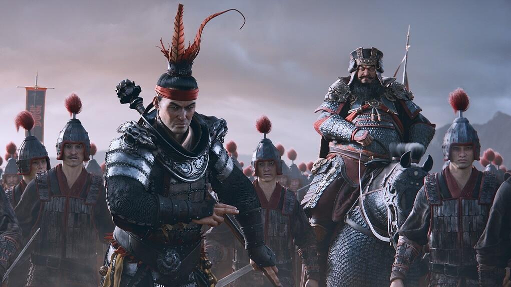 Análisis Total War Three Kingdom (2)