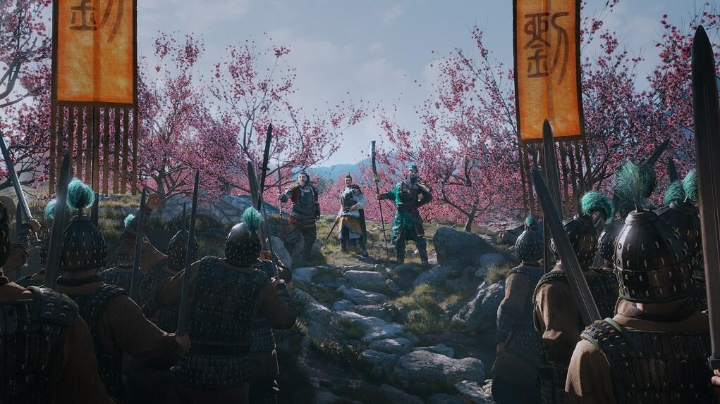 Análisis Total War Three Kingdom (3)
