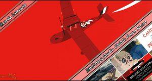 Portada Análisis 'Biblioteca Studio Ghibli: Porco Rosso'