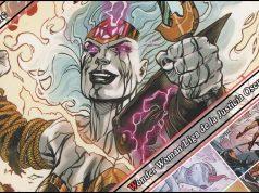 Reseña cómic: 'Wonder Woman/Liga de la Justicia Oscura: La Hora Bruja'