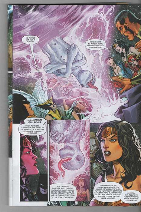 Wonder Woman La Hora Bruja (2)