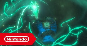 Secuela de 'The Legend of Zelda: Breath of the Wild' confirmada