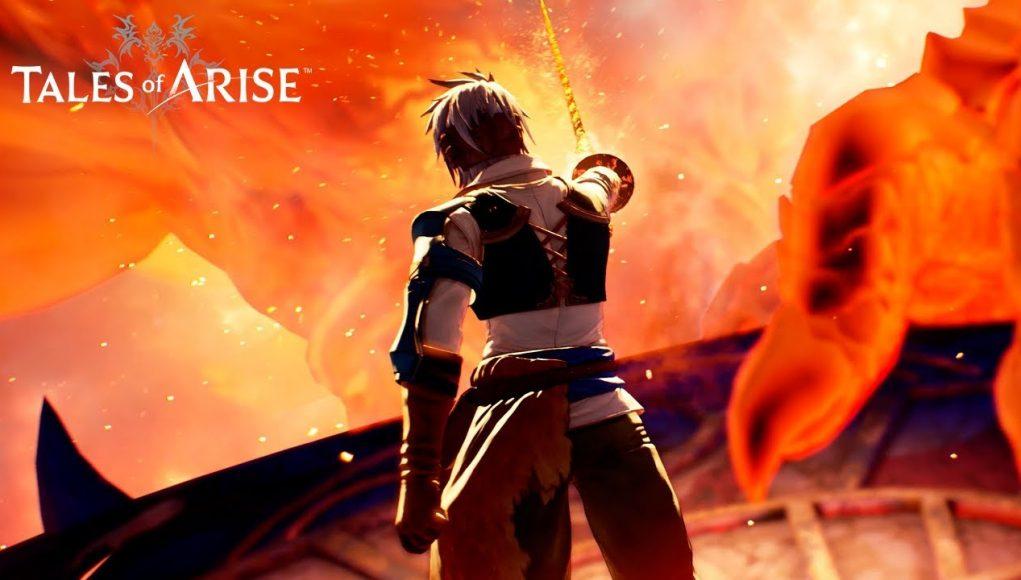 Bandai Namco Entertainment anuncia 'Tales of Arise' con tráiler incluido