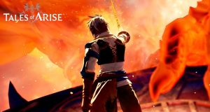 Bandai Namco Entertainment anuncia 'Tales of Arise' con tráiler incluido